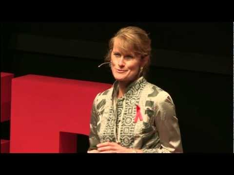 Power In Our Interconnectedness: Jacqueline Novogratz at TEDxEuston