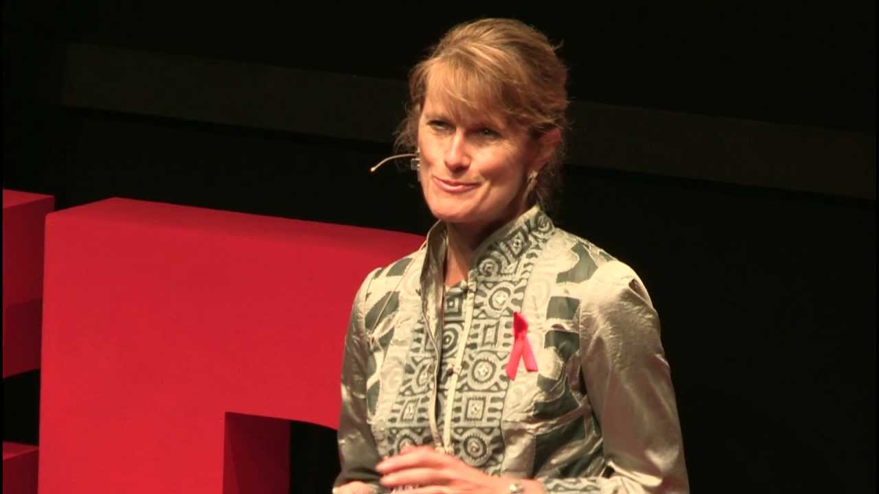 Power In Our Interconnectedness: Jacqueline Novogratz at ...