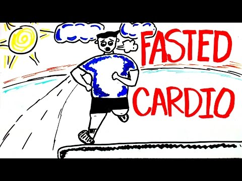 Fasted Cardio - Losing Weight or Losing Energy?