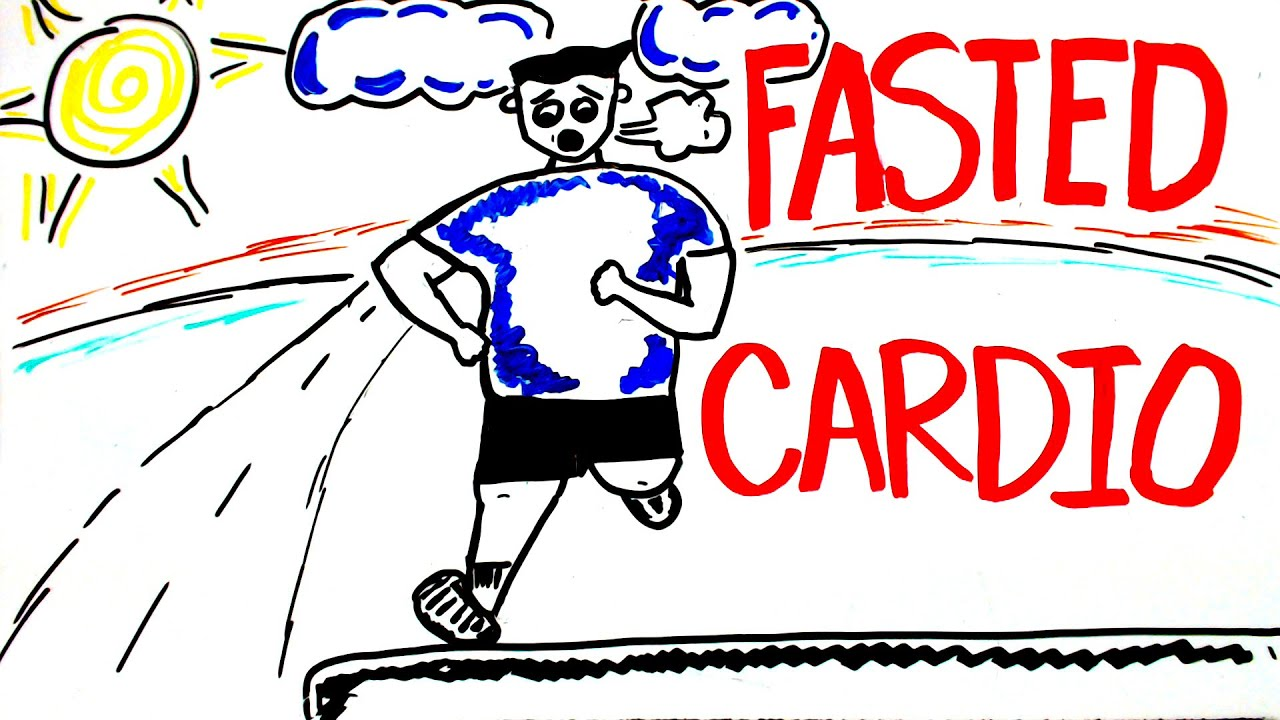 Fasted Cardio Losing Weight Or Losing Energy