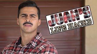 JUAN'S LIFE HACKS | David Lopez