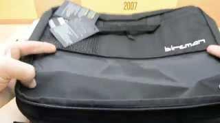 Обзор сумки для инструментов Birzman Tool Bag