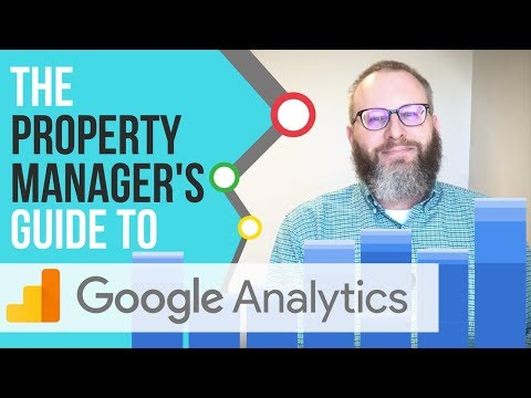 Property Managers Guide To Google Ytics And Search Console