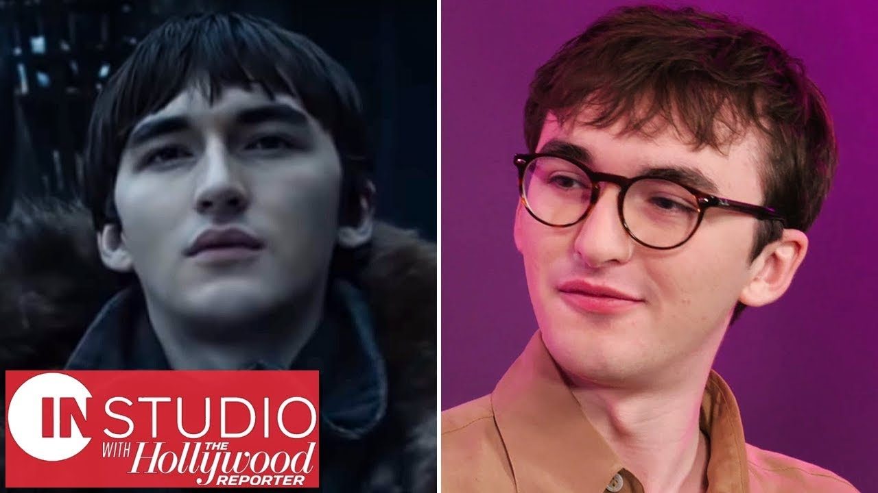 """Download Isaac Hempstead Wright on Final Season of 'Game of Thrones': """"Get Some Tissues"""" 