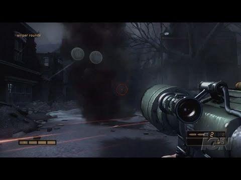 Resistance: Fall of Man PlayStation 3 Gameplay - LAARK