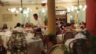 Restaurant Galini Koutouloufari - Hersonissos - Crète Grèce