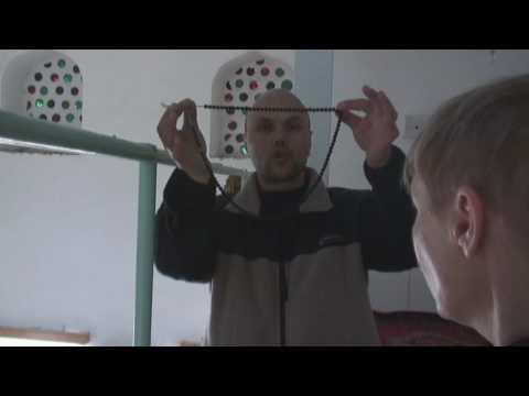 Şirince, Turkey--Mosque Tour