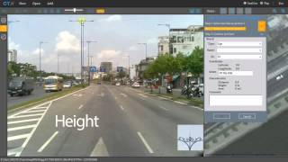 WONAV CT Mobile Mapping System