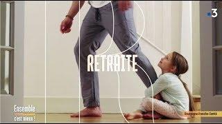 Parler de la retraite pour en savoir plus : Ensemble c'est mieux !