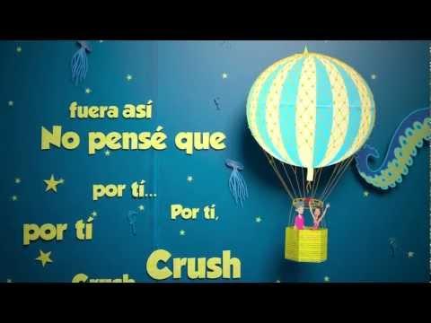 RIVA - Crush (HeartMood) Video Lyric
