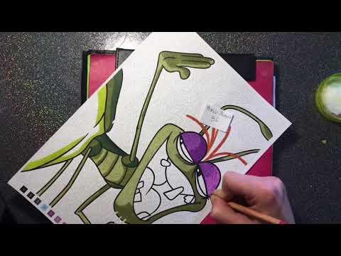 Coloriage Disney Tome 3.Coloriage Mystere Disney Tome 3 Rzhachnye Video Prikoly