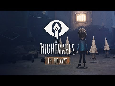 Twitch Livestream | Little Nightmares - The Hideaway DLC [Xbox One]