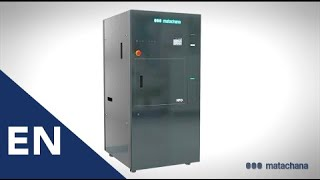 MATACHANA GROUP | New Sterilizer 130HPO