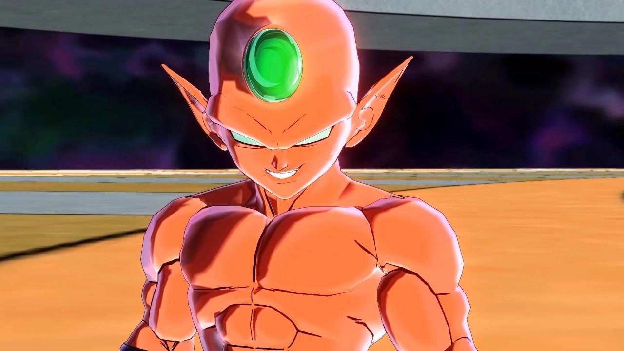 Rabanra Universe 2 Vs Goku Tournament Of Power Dragon Ball Xenoverse 2 Mods