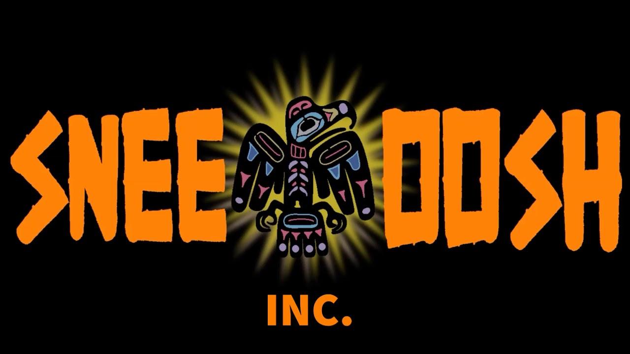 Closing Logo Collab - Snee-Oosh - YouTube |Goanimate Snee Oosh
