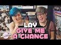 LAY (레이) - GIVE ME A CHANCE ★ MV REACTION