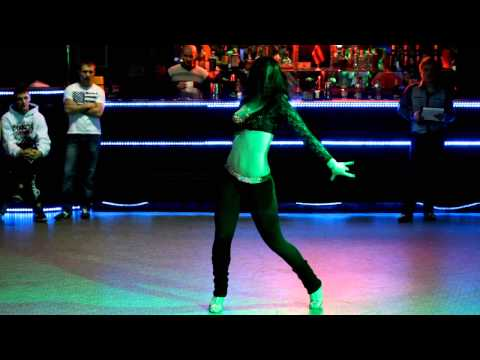 GO-GO Dance!Студия танца