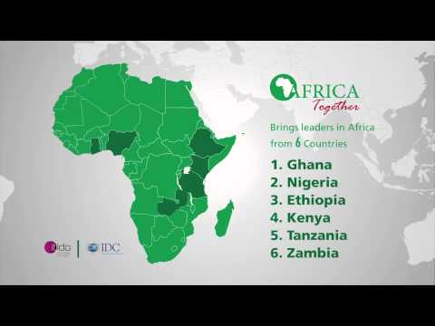 Africa Together | Collaborating for growth