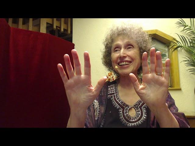 Dreams of Peace Improvisational Piano, Beth Green, 2-25-21