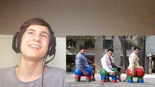 3 Idiots Trailer Reaction
