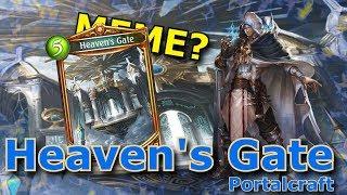 Heaven's DOOR!!! [Shadowverse]