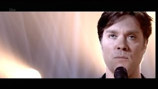 """Rufus Wainwright On The Jonathan Ross Show Series 6 Ep 9.1 March 2014 Part 5/5"