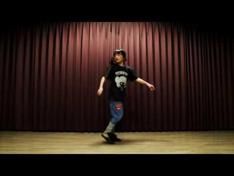 練習用『反転』【りりり】ヒビカセ 踊ってみた【11才!!】『MIRROR』