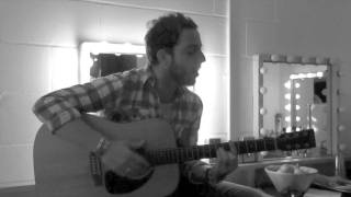 Come Back To Me (live in the dressing room) - James Morrison