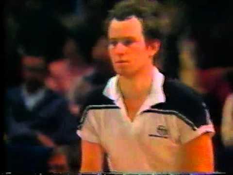 Masters 1982 Final - Lendl vs McEnroe - 05/10