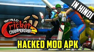 WCC 2 Hack Apk Download Free Working 1000% Working