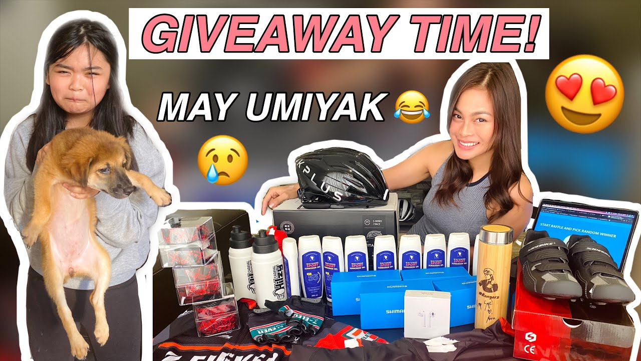 MISSING DOG PRANK   100K SUBS GIVEAWAY! by Aira Lopez