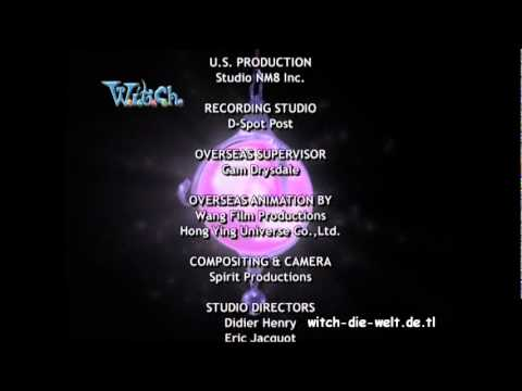 Witch - Ending 1
