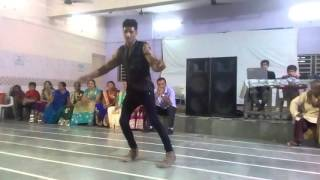 Dance Kismat konnection - Shubham Jethva