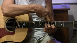 How to Play Get Where I Belong by Free - L22