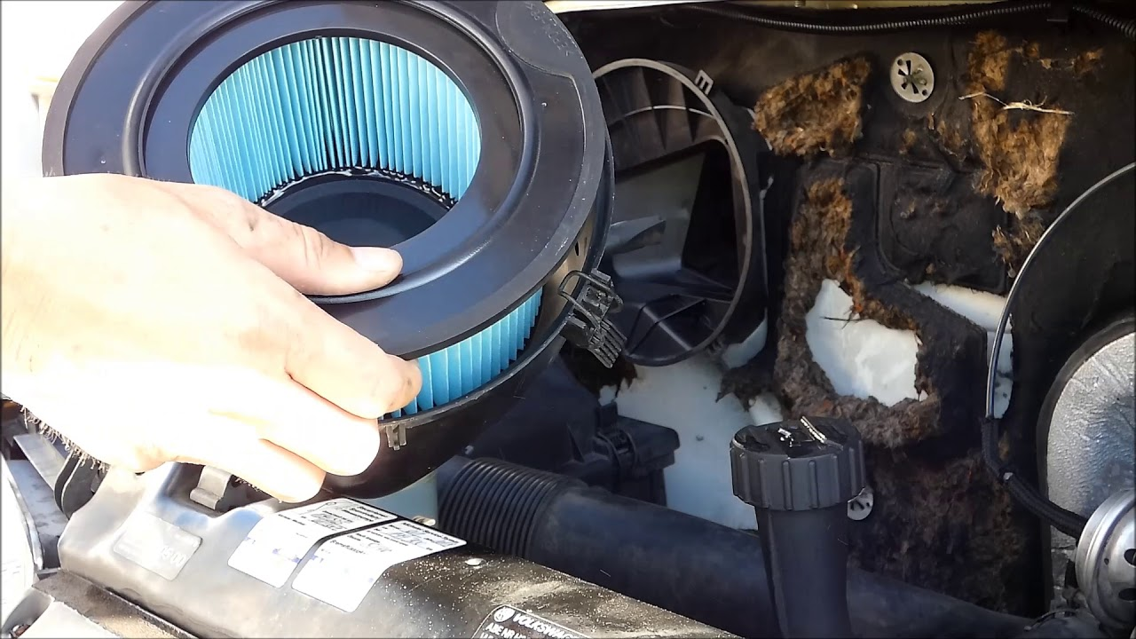 Filterset Innenraumfilter Pollenfilter Mikrofilter Luftfilter VW T4 Bus Kasten