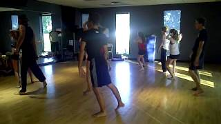 Partnering Class combo  at PURE