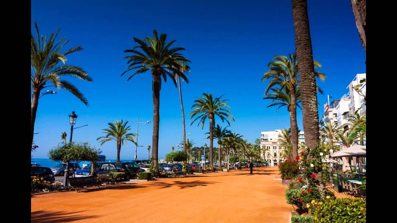 Salou Park Hotel On The Beach