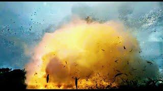 Nunca AMARRE uma BOMBA 50 no TREME TERRA #tremetudo