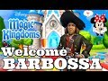 WELCOME CAPTAIN BARBOSSA! Disney Magic Kingdoms | Gameplay Walkthrough Ep.400