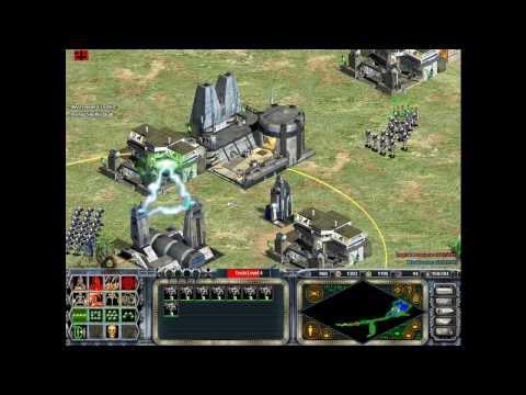 Star Wars Galactic Battlegrounds 1VS1 HARD Computer