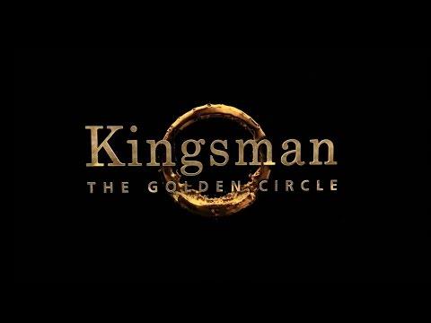 Kingsman: The Golden Circle (Teaser Frame by Frame Slowed Down)