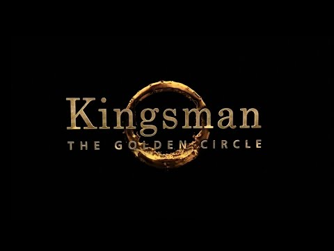 Kingsman: The Golden Circle (Teaser Frame by Frame Slowed Down)