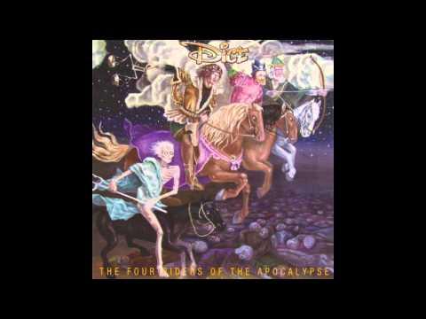 DICE - The Four Riders Of The Apocalypse [full album]