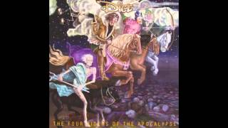 Video DICE - The Four Riders Of The Apocalypse [full album] download MP3, 3GP, MP4, WEBM, AVI, FLV Juni 2018
