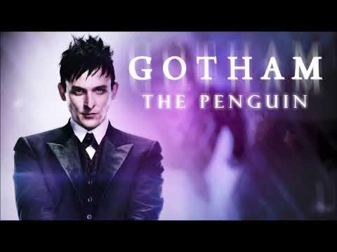 Gotham - The Penguin