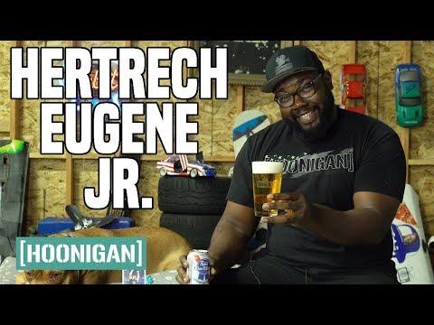 [HOONIGAN] ABW: Hertrech Eugene Jr. (Season Finale)