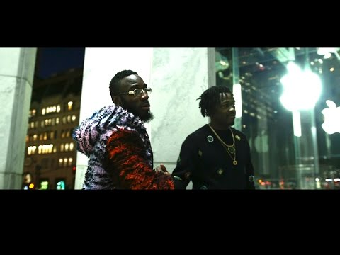ScAto & BuBBa Bloomberg - A Lot of Figures (Official Music Video)