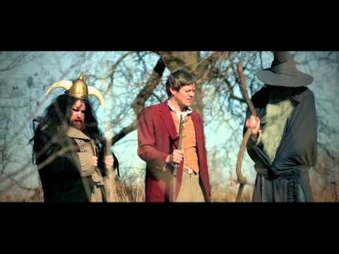 Unlikely Quotes from The Hobbit An Unexpected Journey Official Parody 2012
