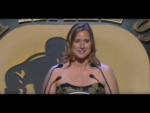 Angela Ruggiero Hockey Hall of Fame Induction Speech (2015)