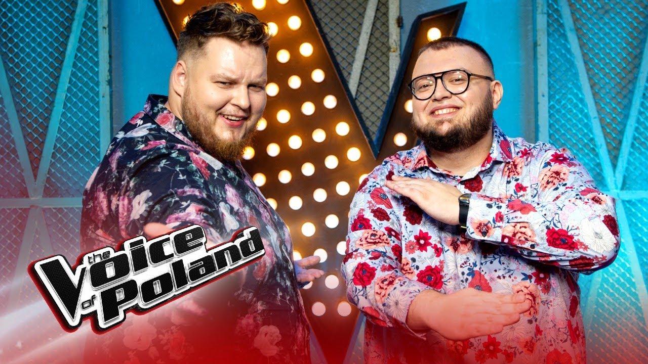The Best Of! Maciej Wójcikowski vs. Wojciech Lechończak - Bitwy - The Voice of Poland 11